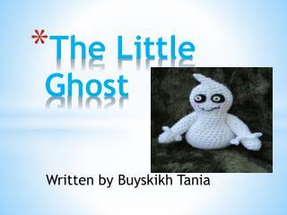 The Little  G host