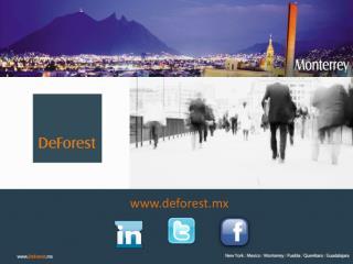 deforest.mx