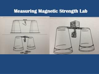 Measuring Magnetic Strength Lab