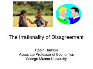 The Irrationality of Disagreement