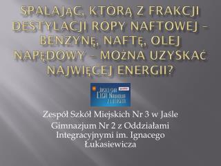 Zespół Szkół Miejskich Nr 3 w Jaśle