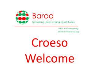Web:  barod Email: info@barod