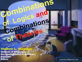 Combinations  of  Logics  and  Combinations  of  Theories