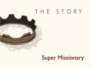 Super Missionary