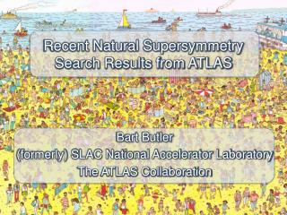 Recent Natural Supersymmetry Search Results from ATLAS