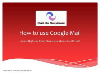 How to use Google Mail