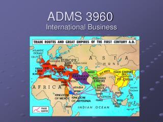 ADMS 3960