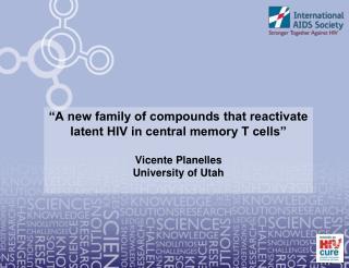 Viral reactivation