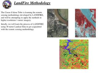 LandFire Methodology