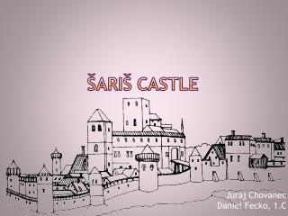 Šariš castle