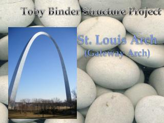 Toby Binder Structure Project