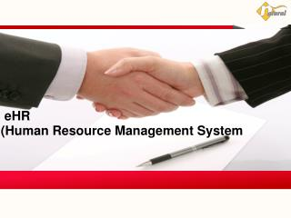 eHR (Human Resource Management System