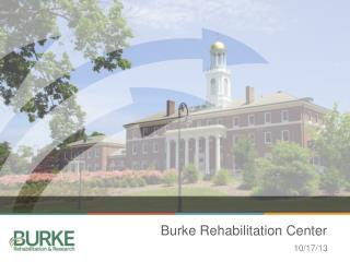 Burke Rehabilitation Center