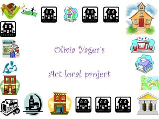 Olivia  Yager`s