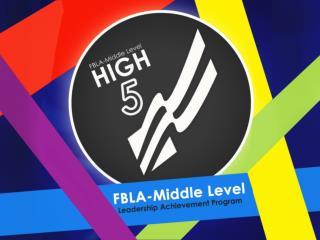 Leadership Achievement Program Preview