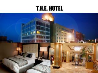 T.H.E. HOTEL