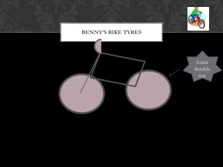 Benny's Bike  T yres