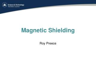 Magnetic Shielding