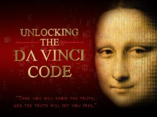 The Da Vinci Code Faith, Fact or Fiction