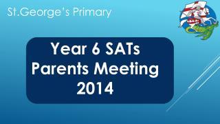 St.George�s  Primary