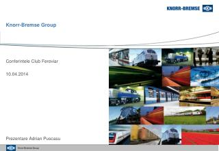 Knorr-Bremse Group