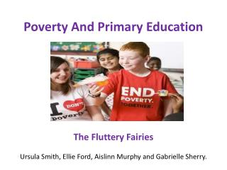 Poverty And Primary Education