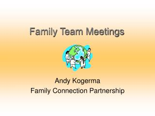 Family Team Meetings