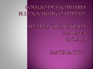 """Basura electrónica"" (introducción)"