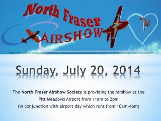 Sunday, July 20, 2014