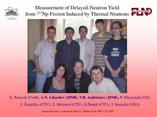 Measurement of Delayed-Neutron Yield from 237Np Fission Induced by Thermal Neutrons