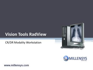 Vision Tools RadView