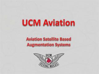 UCM Aviation