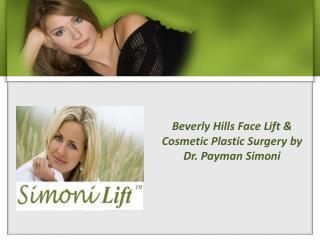 Famous Rhinoplasty Beverly Hills Surgeons