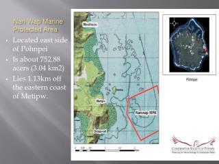 Nan  Wap  Marine Protected Area