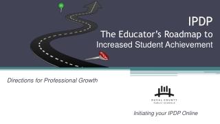 Implementing Professional Development Schools
