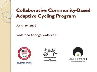 Collaborative Community-Based Adaptive Cycling Program