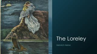The Loreley