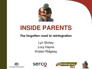 INSIDE PARENTS