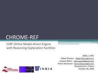 CHROME-REF