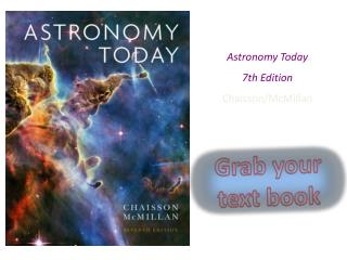 Chapter 1 Astronomy Today  7th Edition Chaisson/McMillan