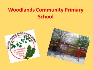 Woodlands Community Primary School