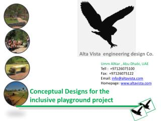 Alta Vista  engineering design Co.