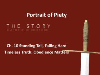 Portrait of Piety
