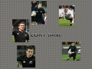 CORY JANE
