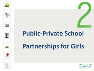 Public-Private School Partnerships for Girls