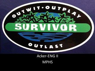 Acker-ENG  II MPHS