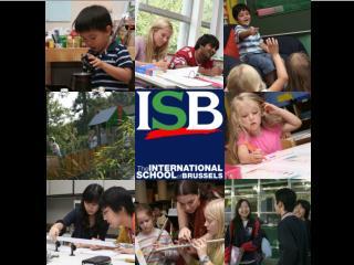 isb.be