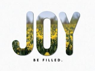 Joy unleashed.