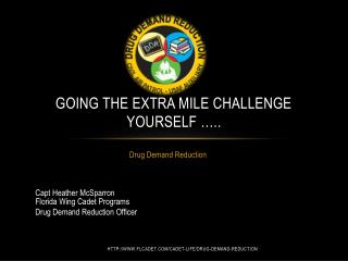 Going the Extra Mile Challenge Yourself  …..