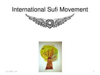 International Sufi Movement